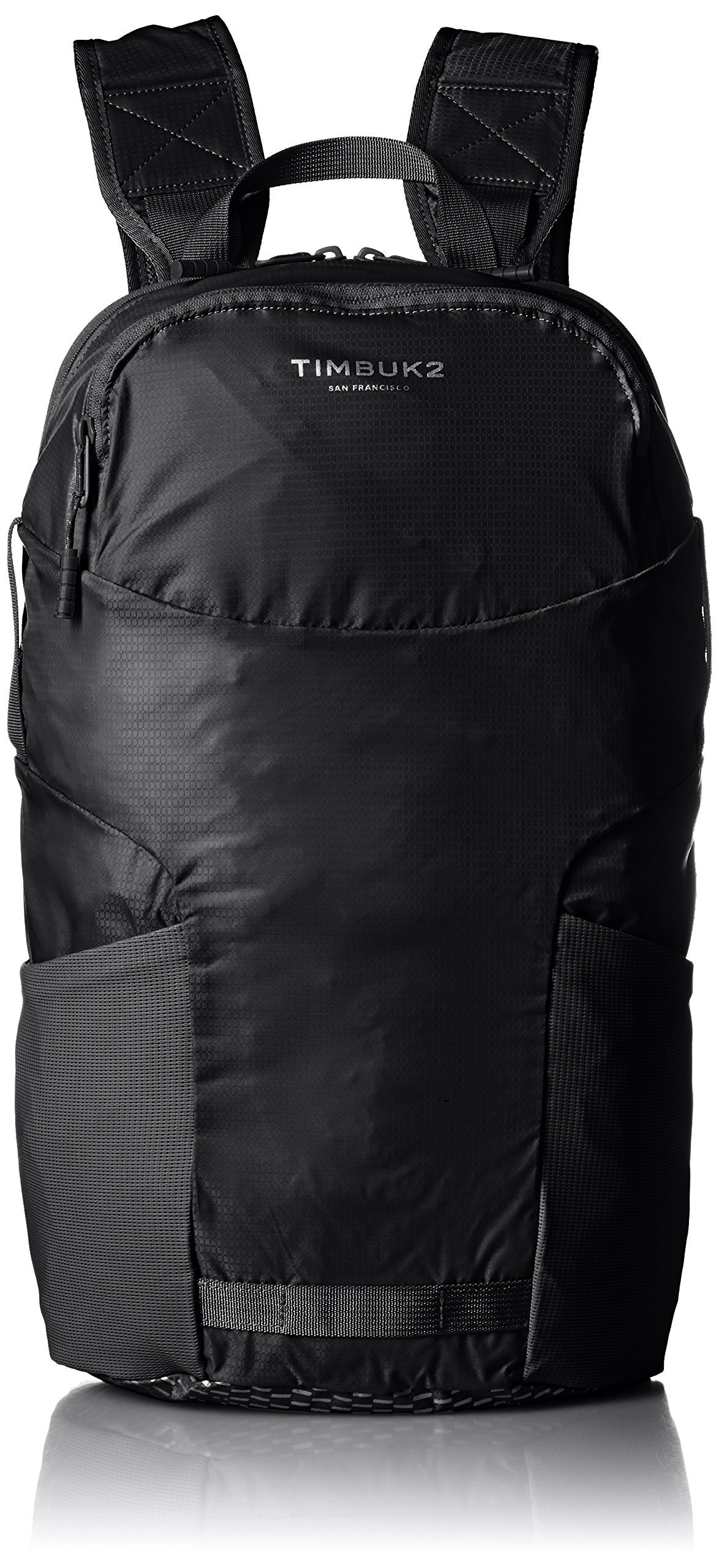 Timbuk2 Raider Pack, Jet Black by Timbuk2