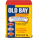 OLD BAY Seasoning, 2.62 oz