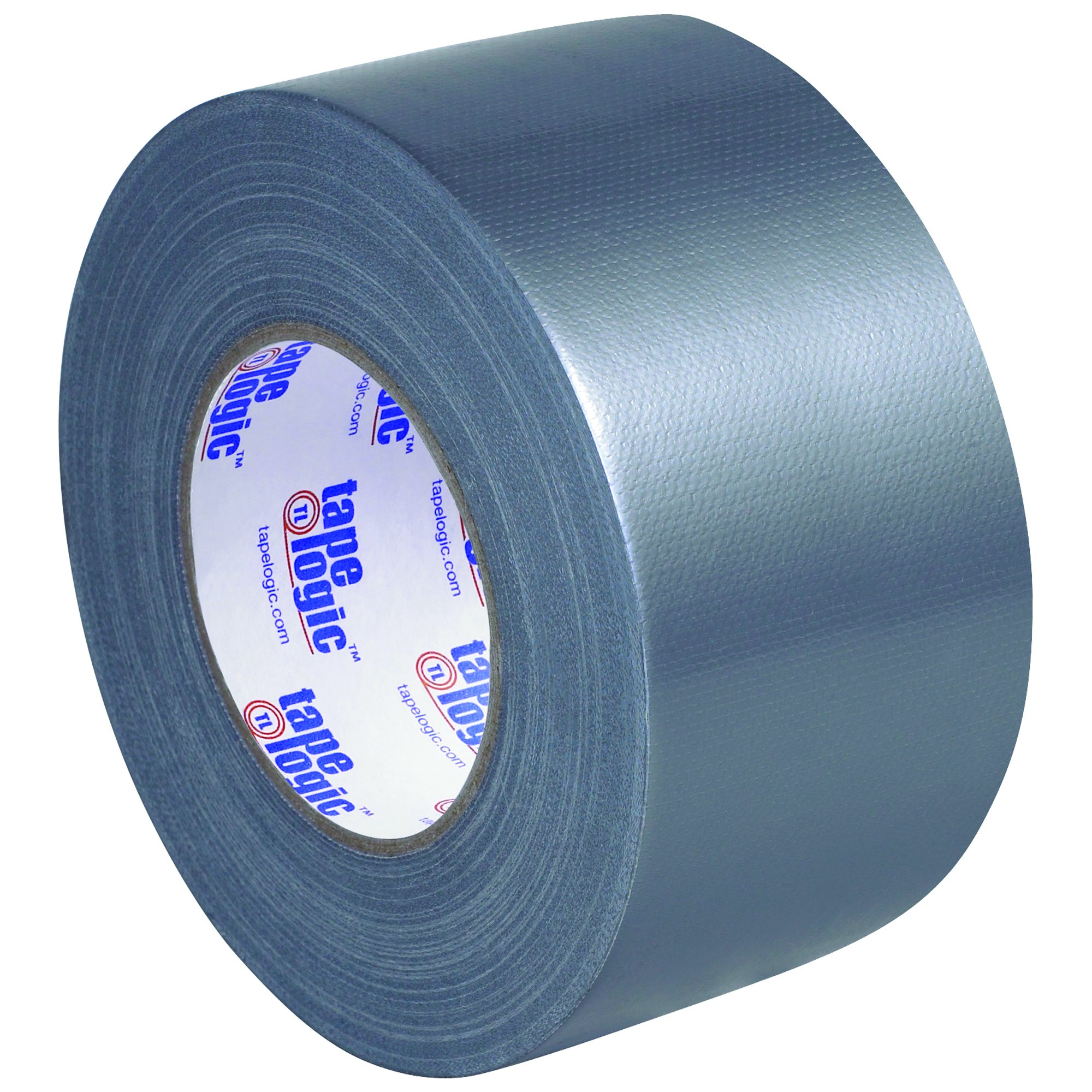 BOX USA BT98885S Silver Tape Logic Duct Tape, 9 mil, 3'' x 60 yd. (Pack of 16) by BOX USA