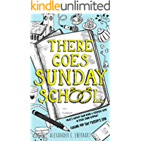 There Goes Sunday School book cover