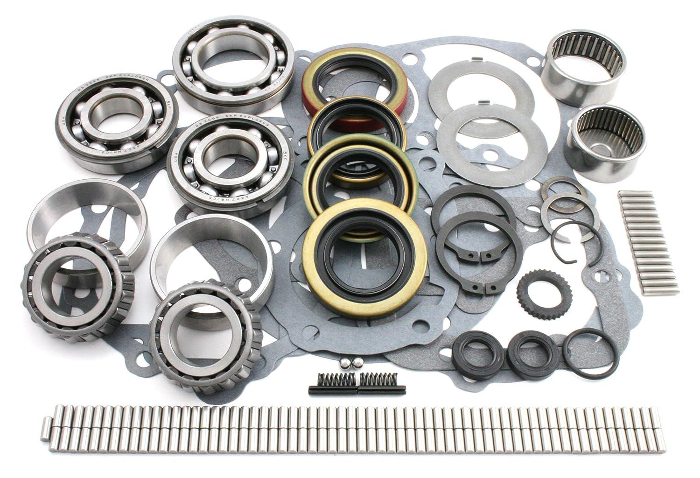 Transparts Warehouse BK205GDM4 GMC Chevy NP205 Transfer Case Rebuild Kit