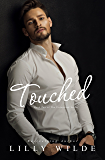 Touched (The Untouched Trilogy Book 2)