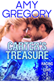 Carter's Treasure: Second Edition (Racing to Love Book 1)