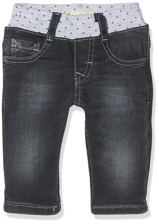 Levi's Baby Girls' Pant Many Trousers Bleu (Denim) Levi's NK22514