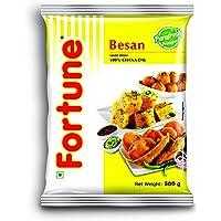 Fortune Besan, 500 g