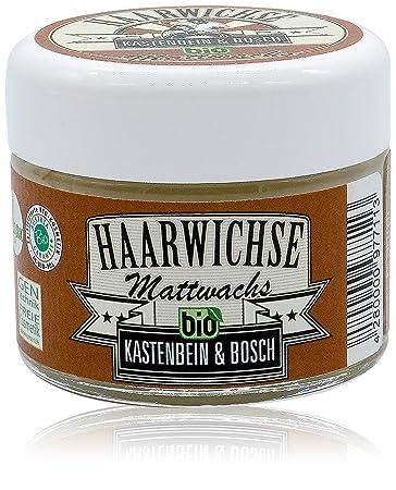Haarwichse Mattwachs Das Bio Haarwachs Für Langen Unsichtbaren