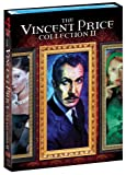The Vincent Price Collection II [Blu-ray]