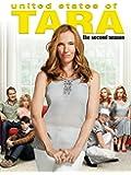 United States of Tara: Second Season [Reino Unido] [DVD]