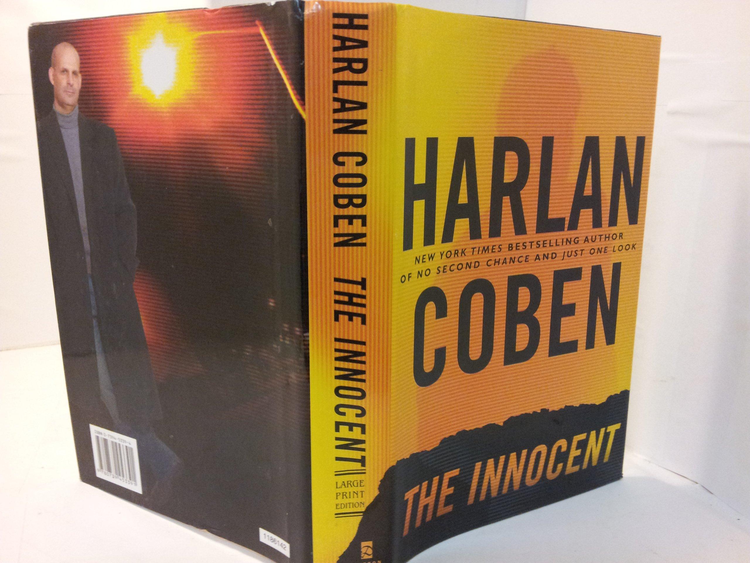 Read Online The Innocent ebook
