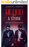 Blood from a Stone (Cold Blood Series Book 2)