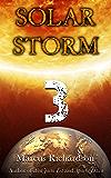 Solar Storm: Book 3