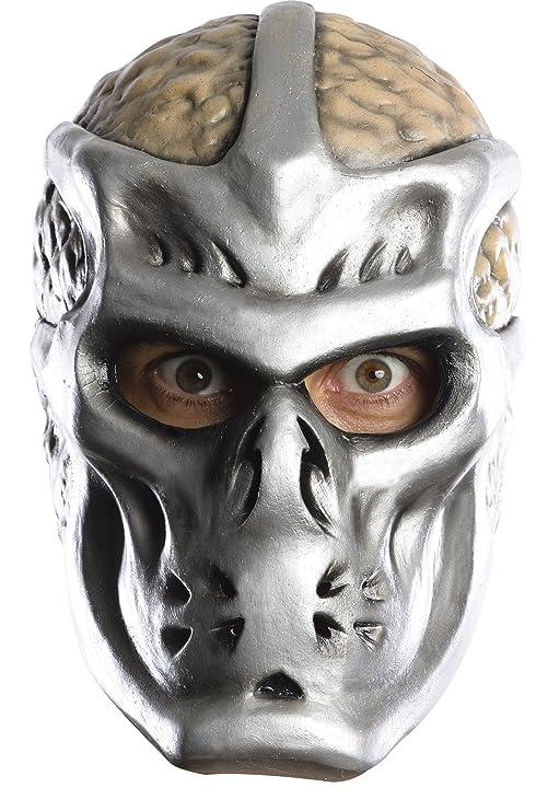 Máscara de Jason X Viernes 13