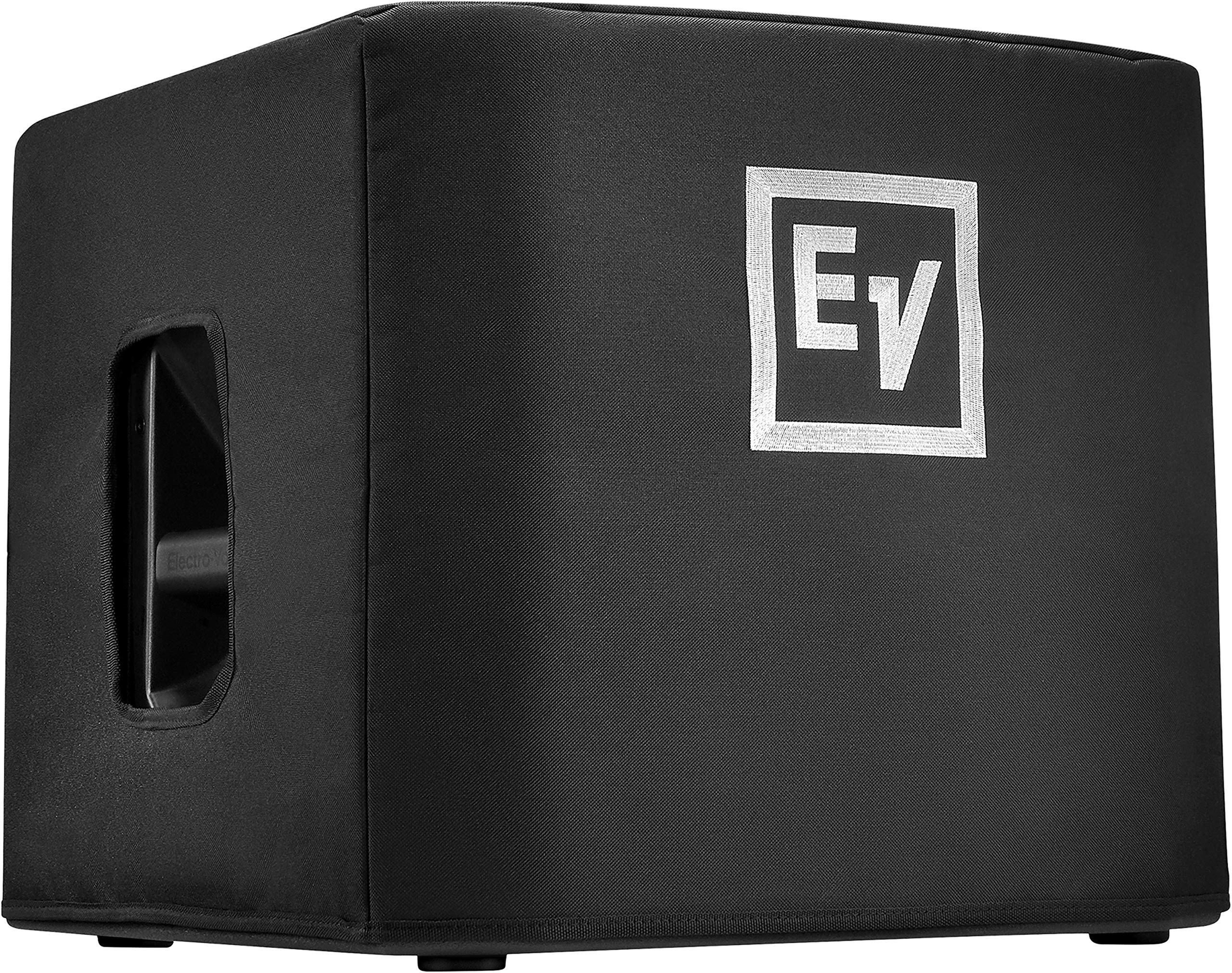 Electro-Voice 12'' Deluxe Padded Cover for ELX200-12S and 12SP Subwoofers