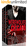 Werewolves of Chicago Boxed Set