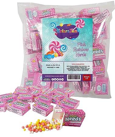 Wonka Nerds Rainbow Mini Cajas Clásicas de Caramelo de ...