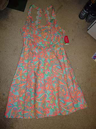 a3a7cda782c74e Image Unavailable. Image not available for. Color: Lilly Pulitzer Zo Dress  BRAND NEW ...