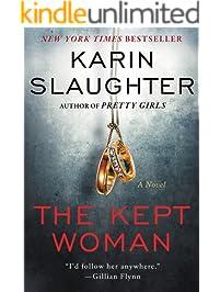 The Kept Woman: A Novel (Will Trent Book 8)