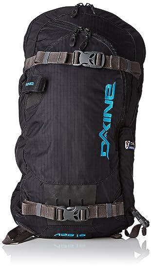 0c41546b29448 Amazon.com   DAKINE ABS Vario Cover Backpack - 915cu in Black Blue ...