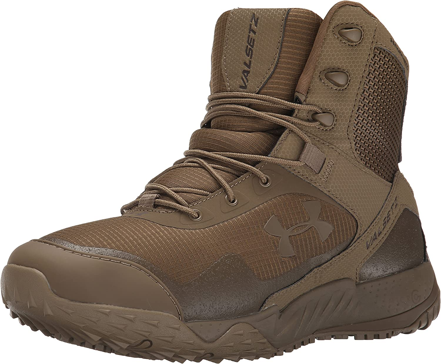 TALLA 41 EU. Under Armour Men 's Valsetz RTS Botas de Senderismo