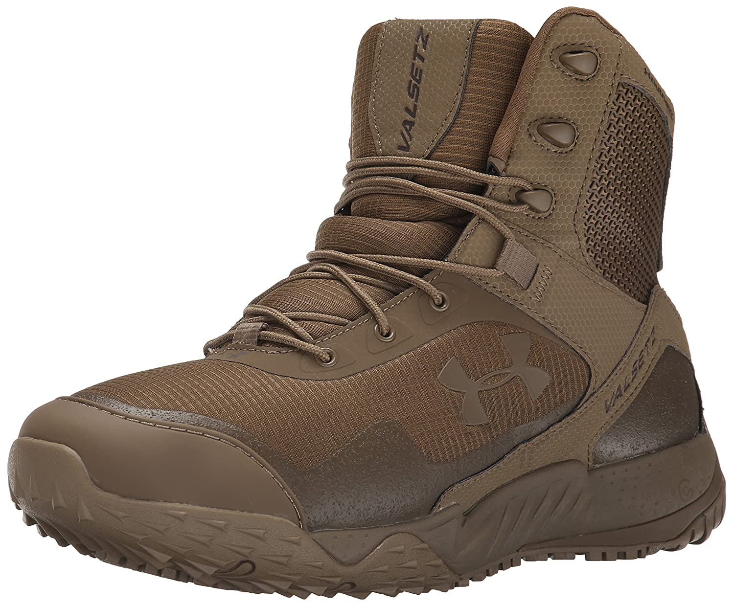 TALLA 46 EU. Under Armour Men 's Valsetz RTS Botas de Senderismo