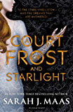A Court of Frost and Starlight (A Court of Thorns and Roses) (English Edition)