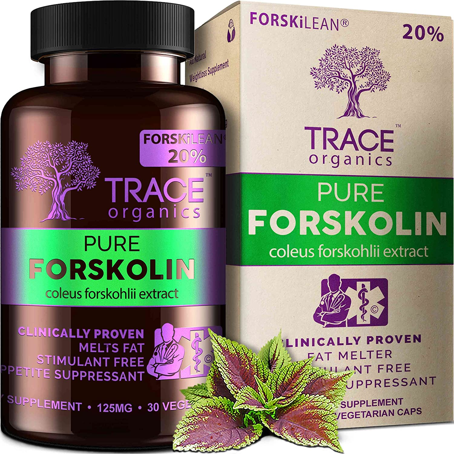 Amazon Com Want To Lose Weight Fast Try Forskolin Extract
