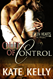 Out of Control - A Novella - Stolen Hearts Series, Revised Edition
