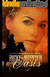Rocky Mountain Oasis (The Shepherd's Heart Book 1)