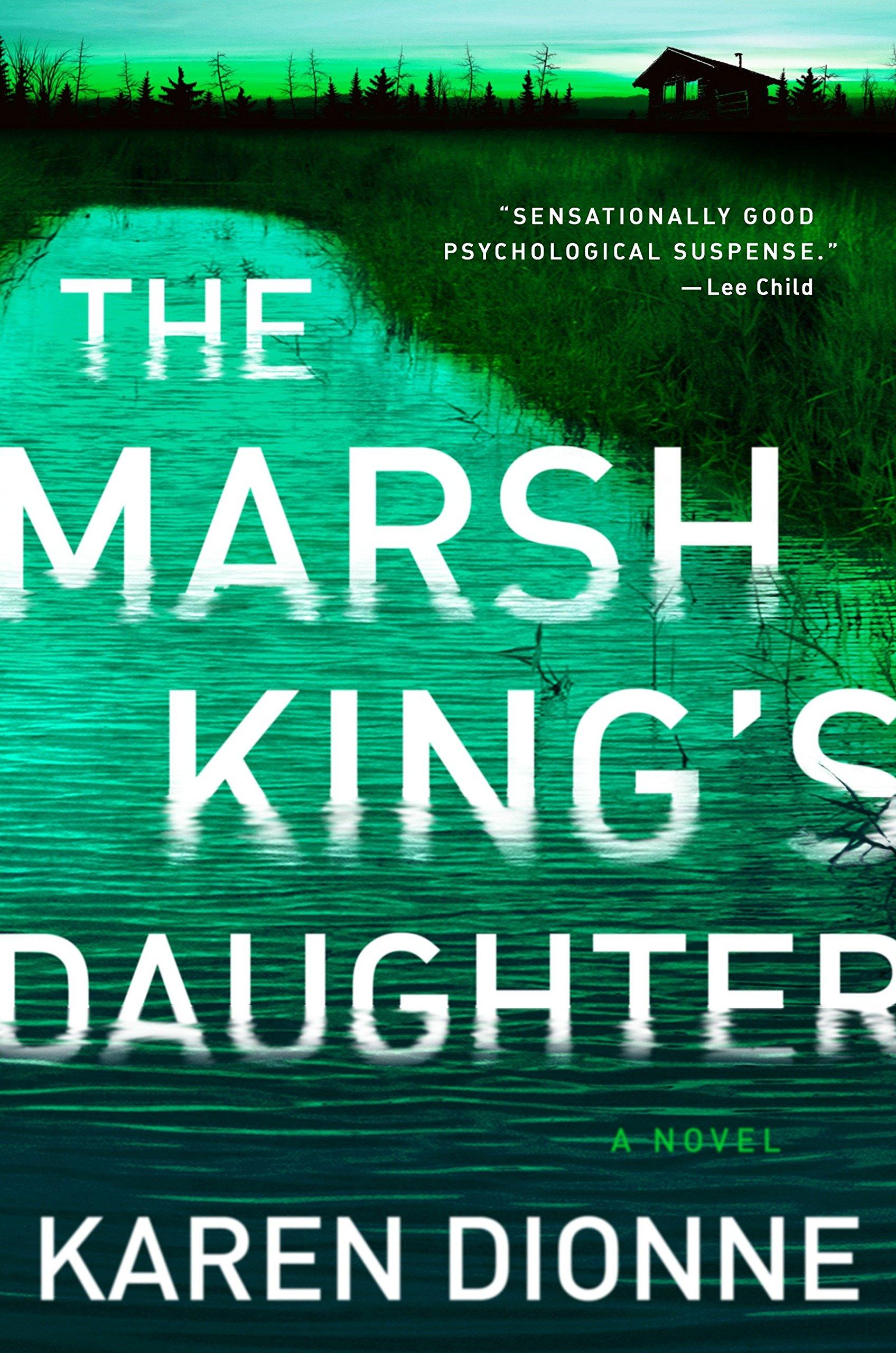 The Marsh King's Daughter - Livros na Amazon Brasil- 9780735213005