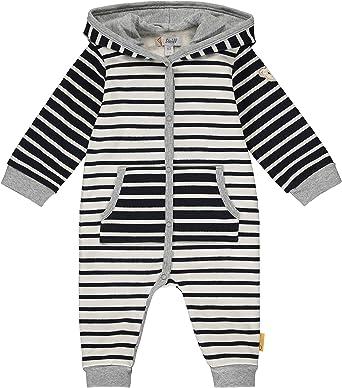 Steiff Baby-Jungen Mit S/ü/ßer teddyb/ärapplikation Strickjacke