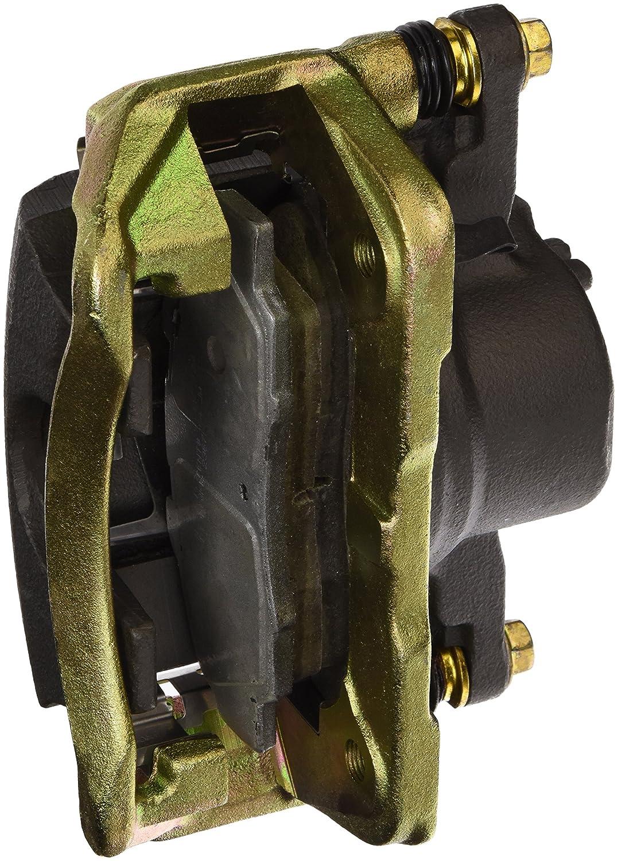 Cardone 19-B1461 Remanufactured Import Friction Ready Unloaded Brake Caliper