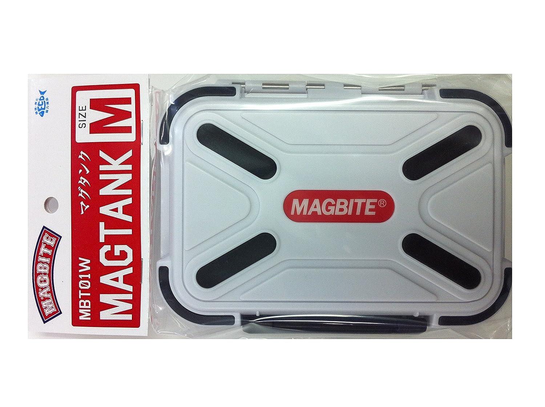 Harimitsu Mag Tank Tackle Box Slit Foam Size M 125 x 95 x 42 mm ...