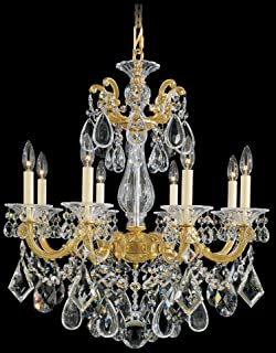 product image for Schonbek 5073-26S Chandeliers, Gold