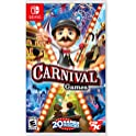 Carnival Games for Nintendo Switch or Nintendo Switch