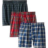 Amazon Best Sellers: Best Boys' Boxer Shorts