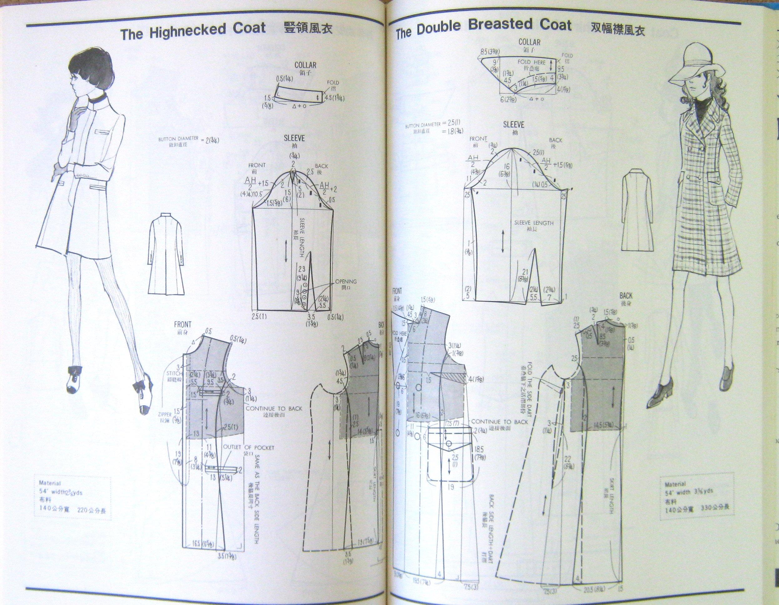 Pattern Drafting Vol. III: Dressmaking: Amazon.com: Books