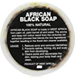 African Black Soap Paste 8 ounce