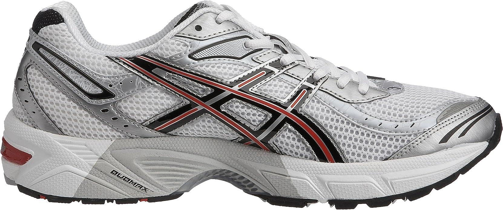 Asics Men's Gel 1140 Running Shoe White