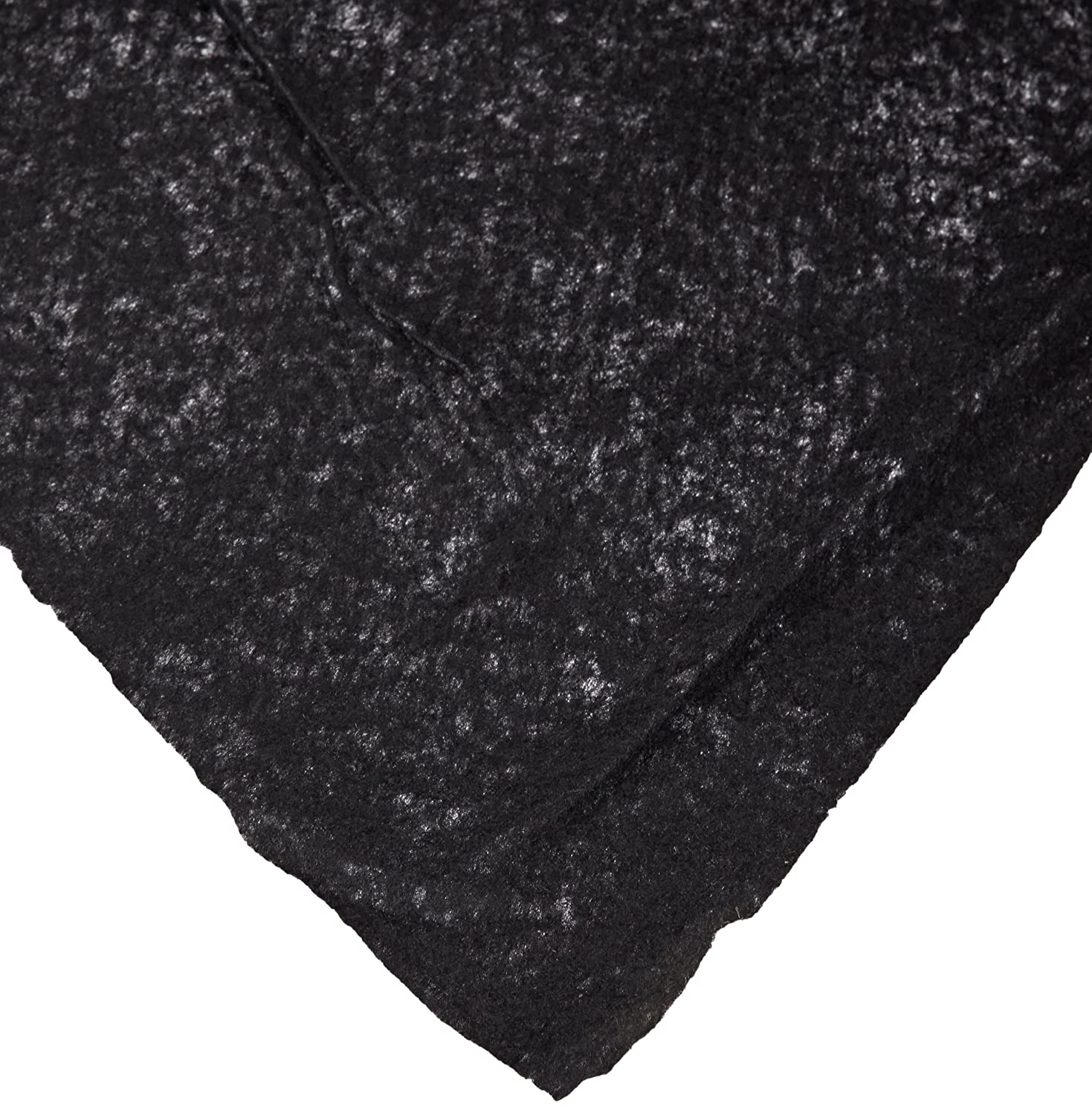 Mutual NW35 Non Woven Geotextile Polypropylene Fabric Cut Roll, 90 lbs Grab  Tensile Strength, 300' Length x 6' Width
