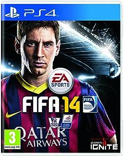 FIFA 15 - Edición Estándar: Amazon.es: Videojuegos