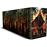 Wrath and Ruin: A Science Fiction & Fantasy Boxed Set