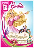 Barbie and the Three Musketeers (Bilingual)