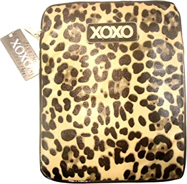 Ipad Leopard Case By XOXO For Ipad