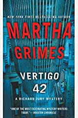 Vertigo 42: A Richard Jury Mystery (Richard Jury Mysteries Book 23) Kindle Edition