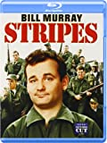 Stripes (Extended Cut) [Blu-ray]