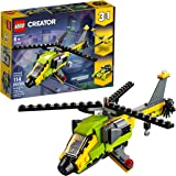 LEGO Creator 3in1 Helicopter Adventure 31092...
