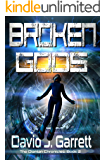 Broken Gods: The Dianian Chronicles: Book 2