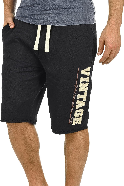 BLEND Grobmo - pantalón corto para Hombre