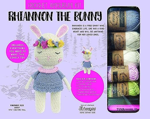 Crochet Amigurumi: Amazon.com | 415x522