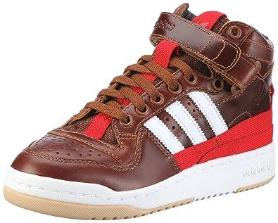 italy adidas forum mid braun rot 8e0d8 8be62